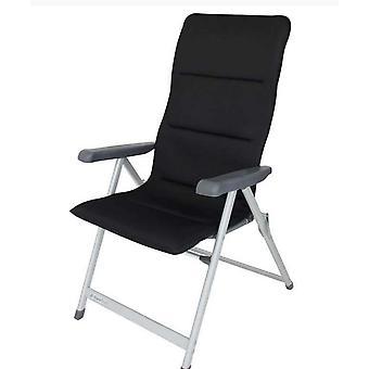 Eurotrail 3D Mesh Padded Chair Cover