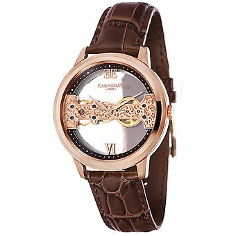 Relógio masculino-Thomas Earnshaw ES-8065-04