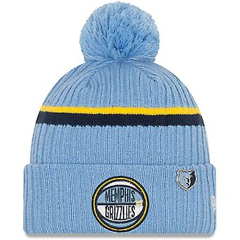 New Era NBA DRAFT 2019 Bobble Hat - Memphis Grizzlies