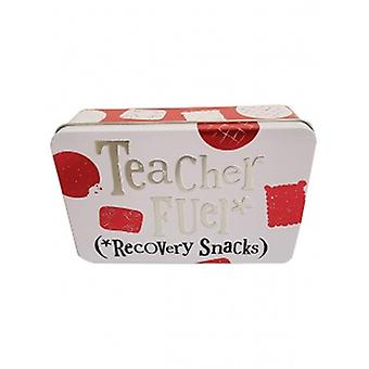 Bright Side Teachers Fule Novelty Tin | Gifts From Handpicked