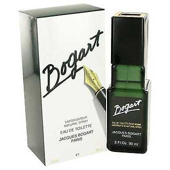 Bogart By Jacques Bogart Eau De Toilette Spray 3 Oz (men) V728-417529