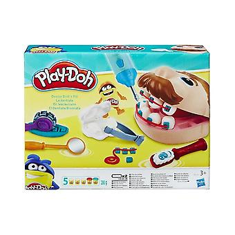 Play-Doh doutor Drill N Fill