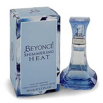 ביונסה מנצנץ חום על ידי ביונסה או דה Parfum ספריי 1.7 עוז (נשים) V728-543046