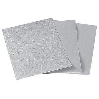 Wolfcraft Pliego 400 grit schuurpapier (DIY, Tools, verbruiksartikelen en accessoires)