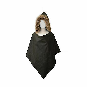 George & Dotty Womens/Ladies Pippa Cape