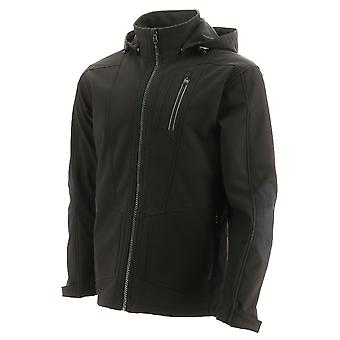 CAT Workwear Mens Mercury Water Resistant Softshell Jacket