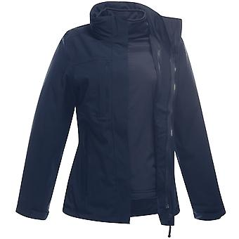 Regatta Womens Kingsley 3in1 vattentät Workwear Coat jacka