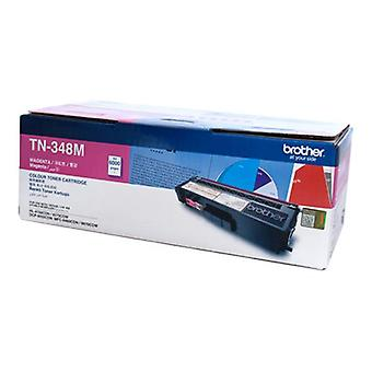 Brother TN348 6,000 Pages Toner Cartridge