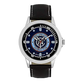 Game Time Clock Man Ref. MLS-PLY-NYC