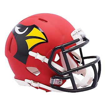 Riddell Speed Mini Football Helmet - NFL AMP Arizona Cardinals