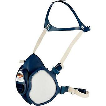 3M 4251MD Respirateur à masque demi FFA1P2 R D