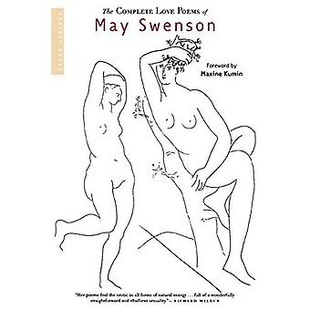 The Complete Love Poems of May Swenson