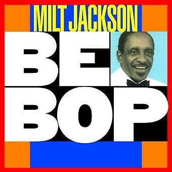 Milt Jackson - Be Bop [CD] USA import