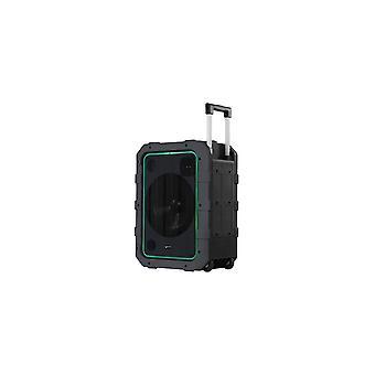 Gemini Mpa-2400gry Portable Pa Speaker