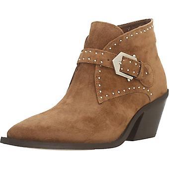 Alpe ankle boots 4382 11 kleur leer