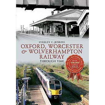 أكسفورد-ورسيستر & ولفرهامبتون السكك الحديدية بواسطة ستانلي جنكينز جيم--97