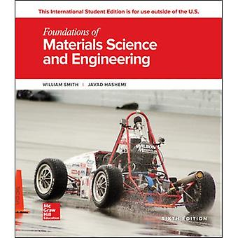 Foundations of Materials Science and Engineering par William Smith et Javad Hashemi