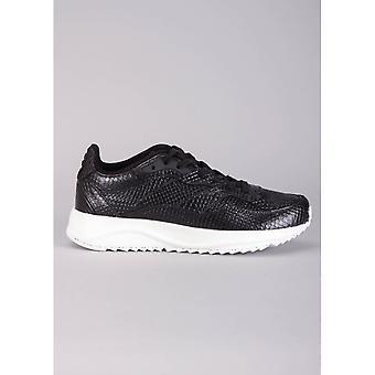 Woden Sophie Snake Sneakers