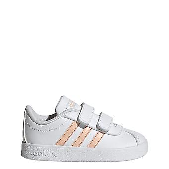 Adidas Infant Vl Court 2.0 Buty
