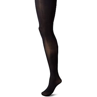 Berkshire Firm All The Way Bottom's Up Tights, Black, Tall, Black, Size Tall