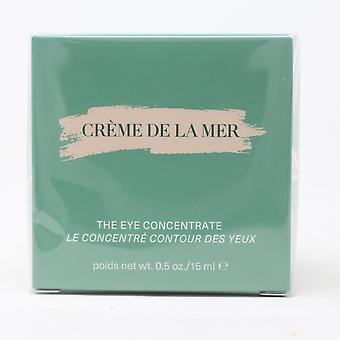 La Mer The Eye Concentrate  0.5oz/15ml New With Box