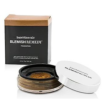 Bareminerals Bareminerals Blemish Remedy Foundation - # 12 Clearly Espresso 6g/0.21oz
