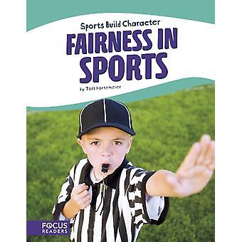 Sport Fairness im Sport von Todd Kortemeier