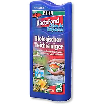 JBL BACTOPOND (Fish , Ponds , Algaecides & Water Care)