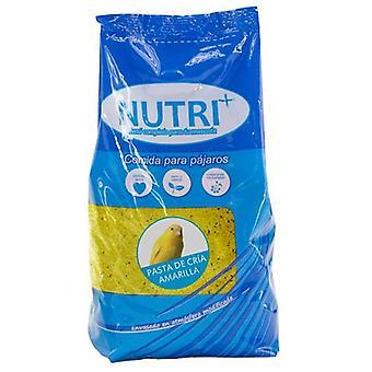 Nutriplus Parenting Paste yellow 1 Kg. (Birds , Hand Rearing)