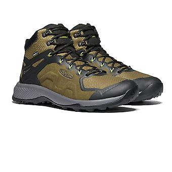 Keen Explore Mid Waterproof Walking Boots - AW20