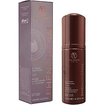 VITA LIBERATA pHenomenal 2-3 Semana Tan Mousse Oscuro 125ml