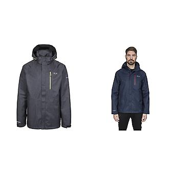 Trespass Mens Dupree Waterproof Jacket