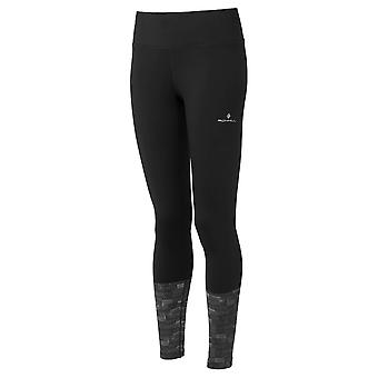 Ron Hill Womens Momentum Afterlight Base Layer Pants Tights