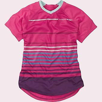 Madison Zena Women's Short Sleeved Jersey