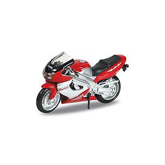 Welly Model   '01 Yamaha YZF 1000R Thunderace  1:18