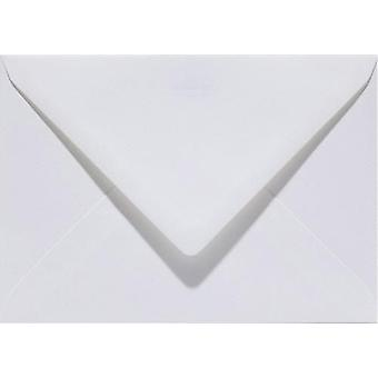 Papicolor 6X Envelope C6 114x162 mm Pearly-White