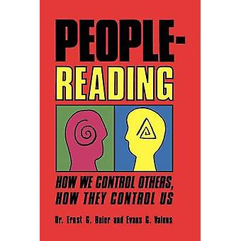 People Reading Control Others by Beier & Ernest G.