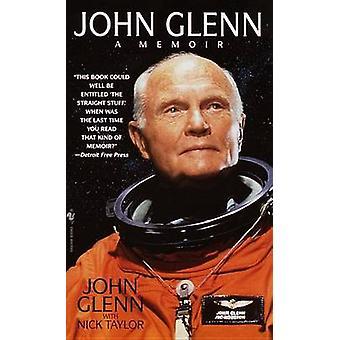 John Glenn by John Glenn - 9780553581577 Book