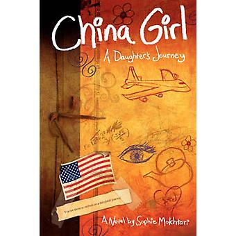 China Girl by Mokhtari & Sophie