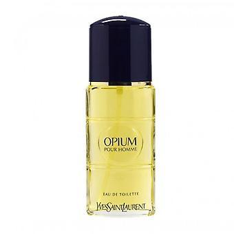 Yves Saint Laurent Opium Pour Homme Eau de Toilette 50ml