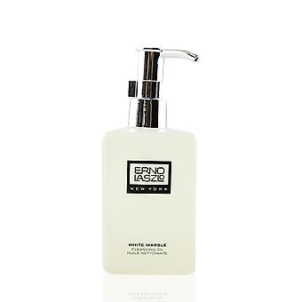 White marble cleansing oil 244299 195ml/6.6oz