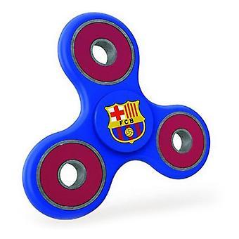 Spinner Pro F.C. Barcelona Blue