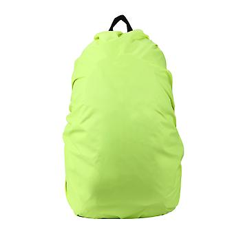 Thick waterproof backpack cover