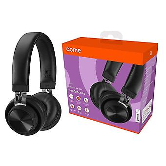 Acme Europe BH203 trådlösa hörlurar - Svart