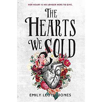 The Hearts myimme Emily Lloyd-Jones - 9780316314558 Kirja