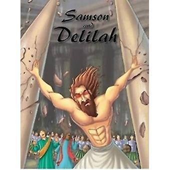 Samson & Delilah by Pegasus - 9788131918562 Book