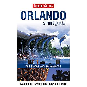 Insight Guides - Orlando Smart Guide - 9789812821713 Book