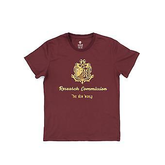 Officiële Monster Hunter onderzoek Commissie T-Shirt