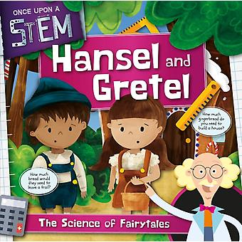 Hansel and Gretel by Robin Twiddy