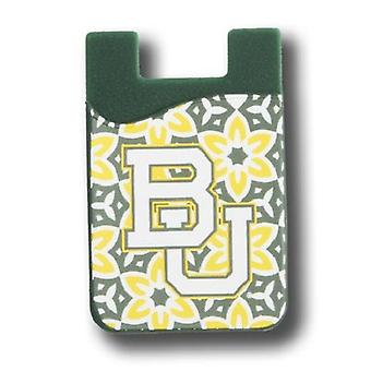 Baylor Bears NCAA Fashion Cell Phone Wallet